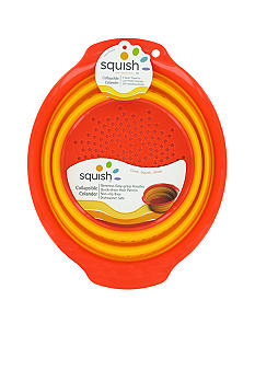 Squish 4-qt. Collapsible Colander