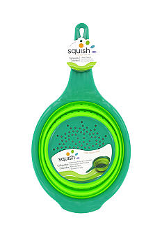 Squish 2-qt. Collapsible Colander with Handle