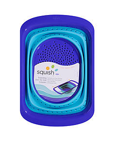 Squish™ 6-qt. Over The Sink Expanding Colander