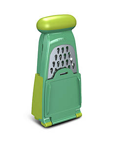 Squish™ Collapsible Box Grater