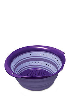 Squish™ 6-qt. Collapsible Colander