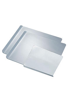 T-fal Airbake 3 Piece Combo Cookie Sheet Set