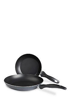 T-fal 8-in. and 10-in. Fry Pans Set