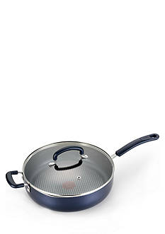 T-fal Luxe 5-qt. Non-Stick Jumbo Fry Pan