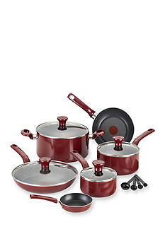 T-fal Excite 14-piece Nonstick Set