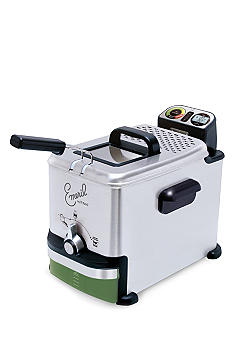 Emerilware Family Size Deep Fryer