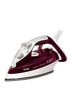 T-fal Ultra Glide Red Iron