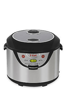 T-fal Balanced Living Rice and Multi Cooker RK202EUS