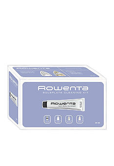 Rowenta Iron Soleplate Cleaning Kit