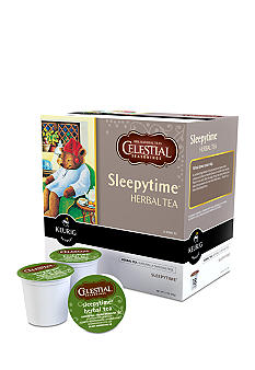 Keurig Celestial Seasonings Sleepytime Tea K-Cup 18 Count