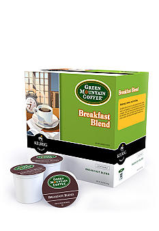 Keurig Green Mountain Breakfast Blend K-Cup 18 Count