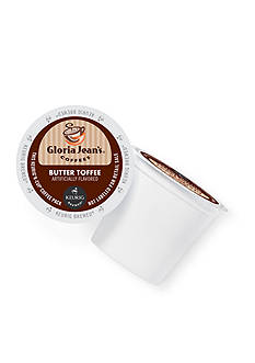 Keurig Gloria Jean's® Butter Toffee K-Cup 18 Count