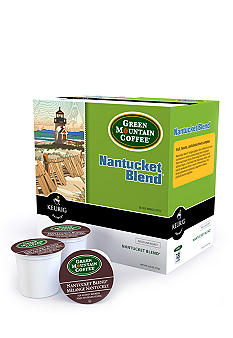 Keurig Green Mountain Nantucket Blend K-Cup 18 Count