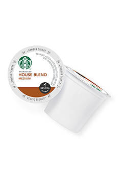 Keurig Starbucks House Blend K-Cup 16 Count