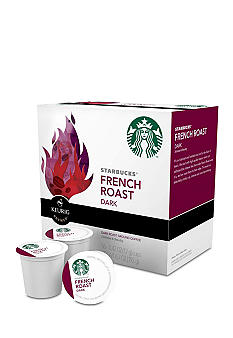 Keurig Starbucks French Roast K-Cup 16 Count