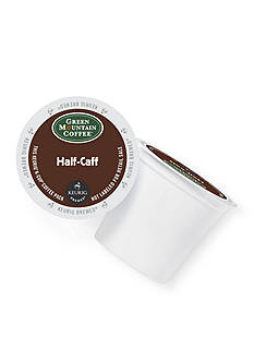Keurig Green Mountain® Half Caff K-Cup 18 Count