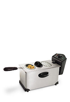 Bella Deep Fryer 13401