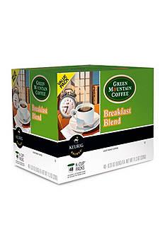 Keurig Green Mountain Breakfast Blend K-Cup Pack 48 Count