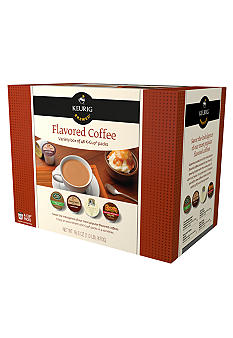 Keurig Flavored Variety K-Cup Pack 48-Count