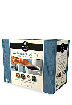 Keurig Medium Roast Variety K-Cup 48 Count