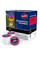 Keurig Timothy's Colombian Decaf K-Cup 18 Count
