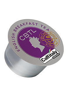 CBTL English Breakfast Tea Capsule 10 Count