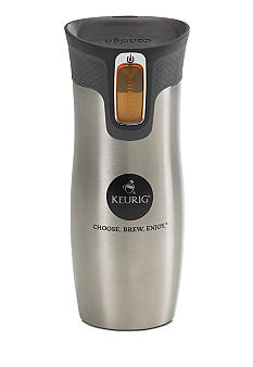 Keurig Stainless Steel 14-oz. Travel Mug