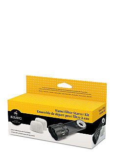 Keurig Water Filter Cartridge Refills - Pack of 2
