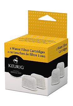 Keurig Water Filter Cartridge - Set of 2