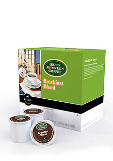 Keurig Green Mountain Breakfast Blend K-Cup 108 Count - Online Only