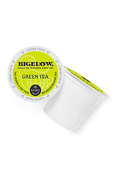 Keurig Bigelow Green Tea K-Cup 18 Count