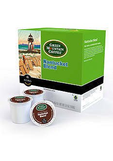 Keurig Green Mountain Nantucket Blend K-Cup 108 Count - Online Only