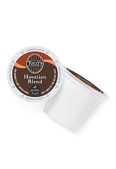 Keurig Tully's Hawaiian Blend K-Cup 18 Count