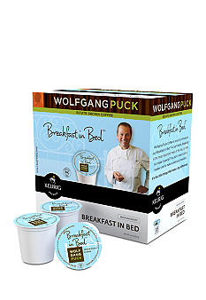Keurig Wolfgang Puck Breakfast in Bed K-Cup 18 Count