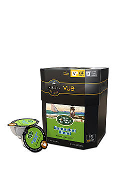 Keurig Green Mountain Nantucket Blend Vue Pack 16 Count