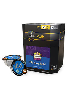 Keurig Emeril Big Easy Vue Packs 16 Count - Online Only