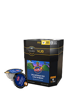 Keurig Timothy's Colombian Decaf Vue Pack 16 Count