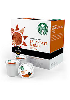 Keurig Starbucks Breakfast Blend Medium Roast K-Cup 96 Count