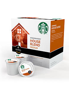 Keurig Starbucks House Blend K-Cup 96 Count - Online Only