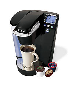 Keurig Platinum Brewer B704 - Black
