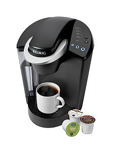 Keurig Single Cup Elite Brewer ELITE40