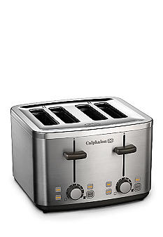 Calphalon Electrics 4-slot Toaster 1779207