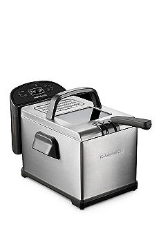 Calphalon Electrics 1-gal. XL Digital Deep Fryer 1793833