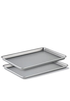 Calphalon Nonstick Bakeware 2PC Baking Sheet Set - Online Only