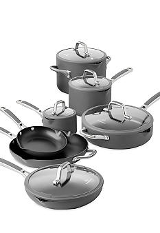 Calphalon Simply Easy System Nonstick 12 Piece Set - Online Only