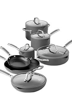 Calphalon&reg; Simply Easy System Nonstick 12-Piece Cookware Set - Online Only<br>
