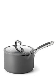 Calphalon Simply Easy System Nonstick 2.5-qt. Sauce Pan & Cover