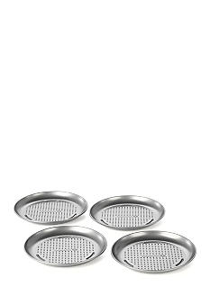 Calphalon Nonstick Bakeware 4pc Mini Pizza Pan Set - Online Only