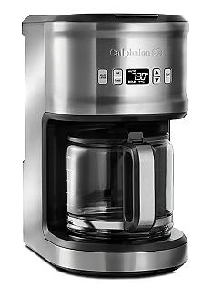 Calphalon Electrics 12-Cup Quick Brew Coffee Maker 1838803
