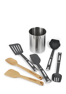 Calphalon 7-Piece Mixed Utensil Set